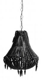 Lustre Pearls noir