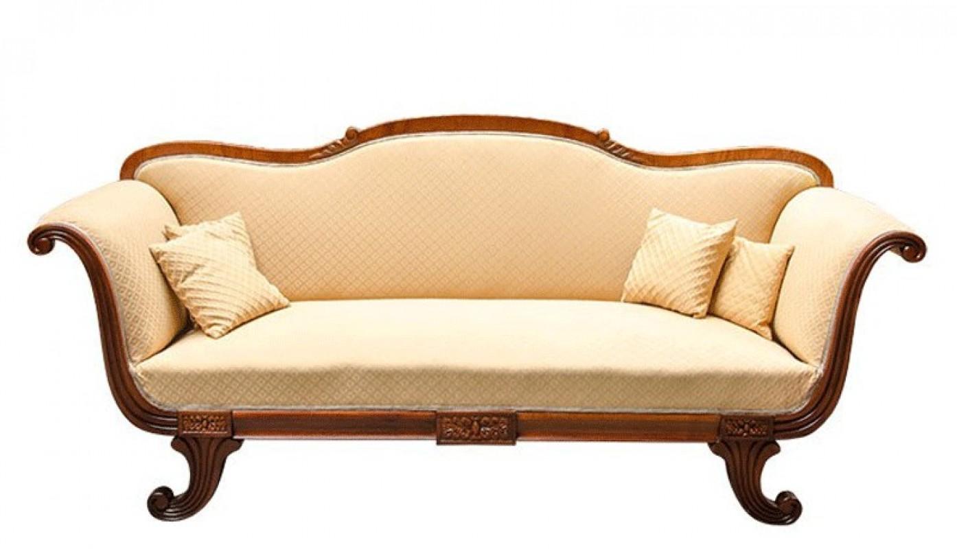 canap ancien louis philippe. Black Bedroom Furniture Sets. Home Design Ideas