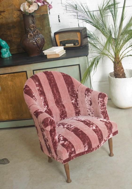 Tub Chair 20s 30s Vintage Chair Vintage Tub Chair