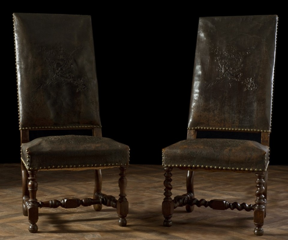 chaises anciennes fauteuils anciens louis xiii meubles. Black Bedroom Furniture Sets. Home Design Ideas