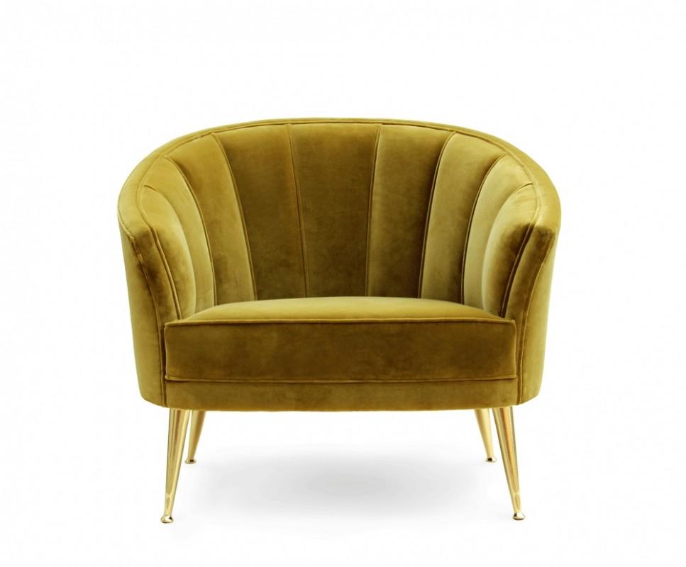 fauteuil velours moderne 100 images fauteuil en. Black Bedroom Furniture Sets. Home Design Ideas