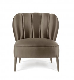 Norma Lounge Armchair