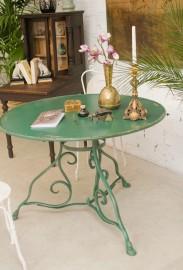 Table de jardin Swann