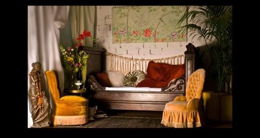 Le Temps Perdu : art et décoration inspirés par Proust
