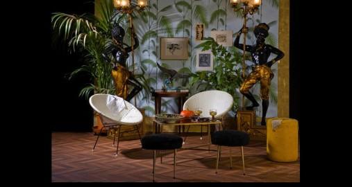 d co ann es 70 nubiens torch res meubles ann es 70 meuble ann e 70 1970 mobilier 70s. Black Bedroom Furniture Sets. Home Design Ideas