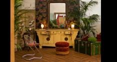 Swann : une ambiance décoration d'intérieur Proustienne