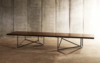 COFFEE TABLES & CONSOLES