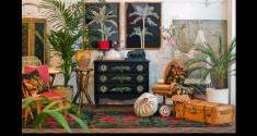 Impression de Siam : une décoration unique venue d'Italie