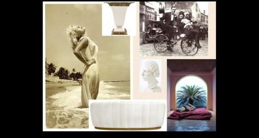 Wedding Day : belles demeures et ambiances déco romantique