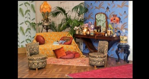 Cocotte : une décoration intérieure vintage
