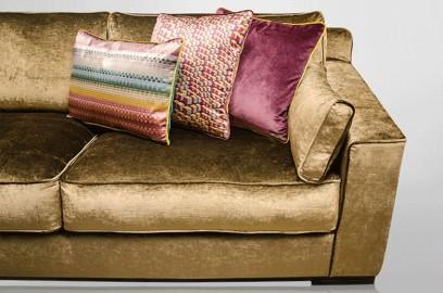 Canapé Cora - 220 cm
