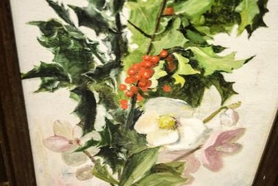 Paravent - France 1880