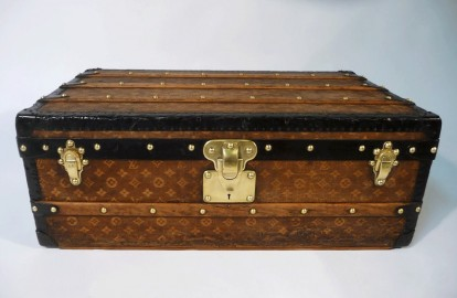 Malle Cabine Louis Vuitton