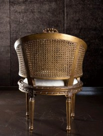 """Fauteuil """"Magdalena"""""""