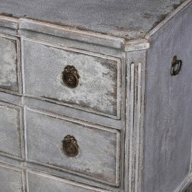 Chest of Drawers, Louis XVI Style