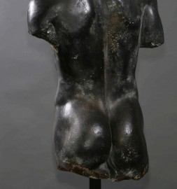 Statue Grecque, Torse Hermes