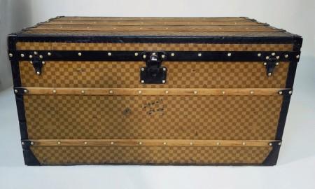 Malle Courrier Vuitton - S.G