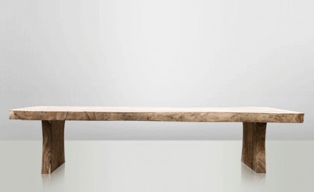 Huge Dining Table Dolmen 350cm