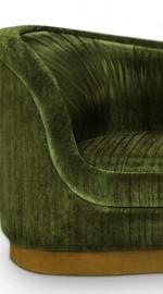 Canapé Lotus - Prix sur Demande