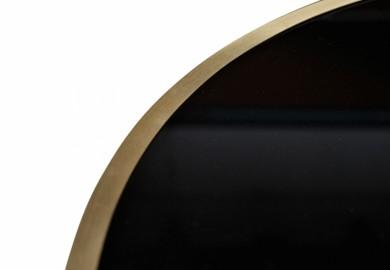 Table Cabaret Ronde - ∅ 70 cm