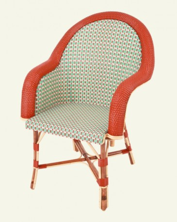 Fauteuil Camille