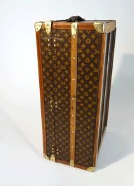 Malle Cabine Louis Vuitton - C.G