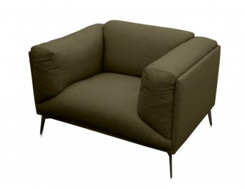 Fauteuil Roger - Lin Rose