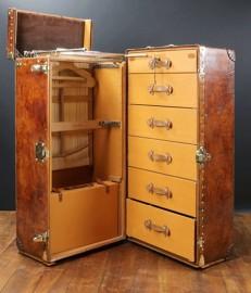 Ducale Wardrobe - SOLD