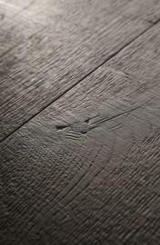 Dining Table W - Black Oak 300 cm