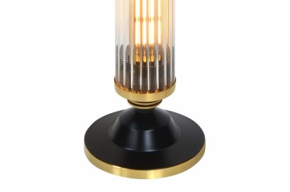 The Tube Lamp