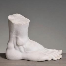 Greek Academic Foot