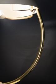 Desk Lamp, 50s Style