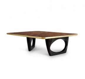 Coffee Table, Mid-century Design