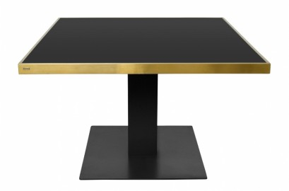 Table carrée St Germain - 120 cm