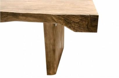 """Huge """"Dolmen"""" Table"""