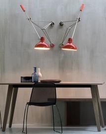Archy Wall Lamp Mid Century Design