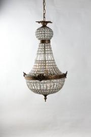 Lustre Montgolfière Black Sails ∅ 40cm