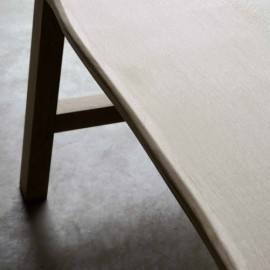 Grande table en Chêne Massif Atelier - 300 cm