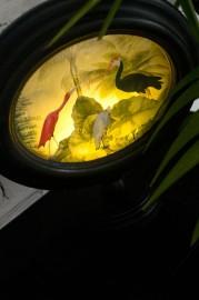 Lampe veilleuse Eden, Italie
