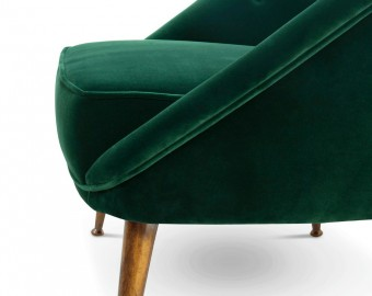 Kelly Lounge Chair