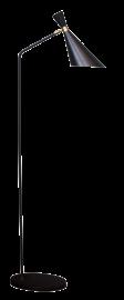 50's floor lamp