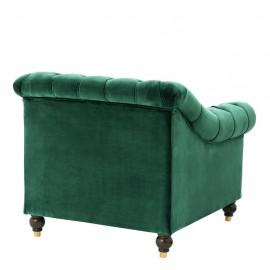 Mondrian armchair