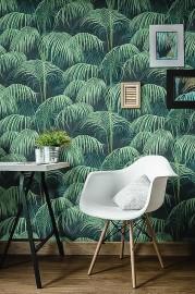 Wall paper JUNGLE, 1000x50cm