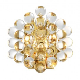 The Wall Lamp Diana, Mid Century Design