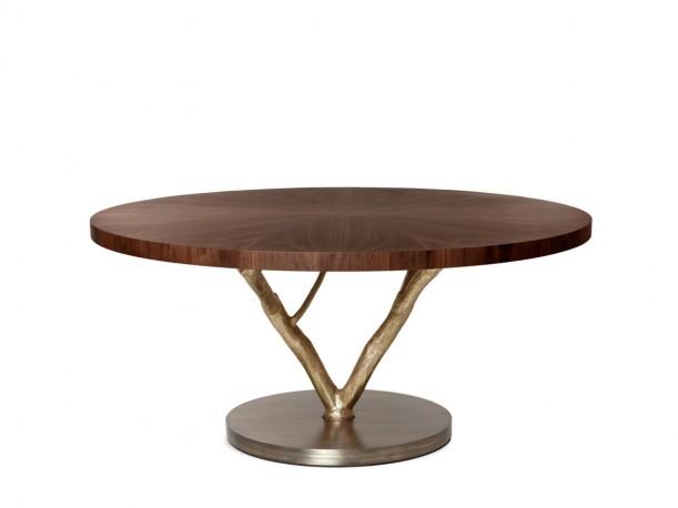 Table Ronde Magnolia
