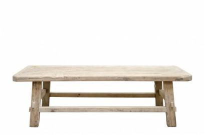 Table basse Monastère Naturelle