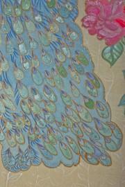 Peintures sur soie