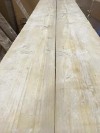 Table et Banc en bois Palazzo