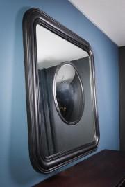 Miroir Sorcière Cadre Carré