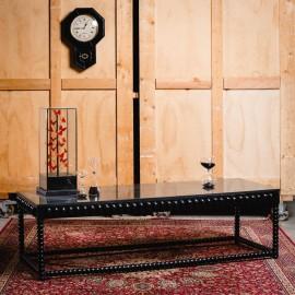 Table Basse Constantine, Sur Devis